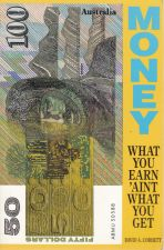 Money: What You Earn Ain't What You Get