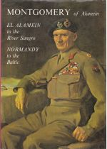 Montgomery of Alamein: El Alamein to the River Sangro, Normandy to the Baltic