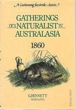 Gatherings of a Naturalist in Australia