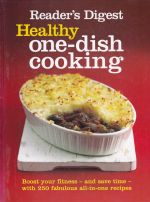 Healthy One-Dish Cooking