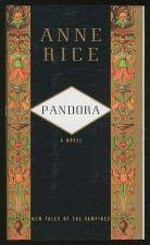 Pandora & Vittorio