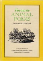Favourite Animal Poems