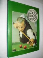 Horace Lindrum's Snooker Billiards and Pool