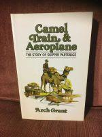 Camel Train & Aeroplane