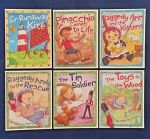Miles Kelly Collection Picture Books x 5