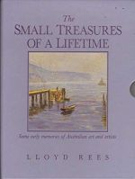The Small Treasures of A Lifetime (2 Books in Slip Case)