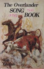The Overlander Song Book