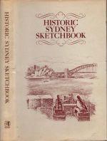 Historic Sydney Sketchbook