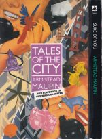 Tales of The City & Sure of You ( 2 books )