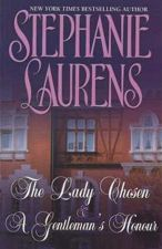 The Lady Chosen & A Gentleman's Honor 2 In 1