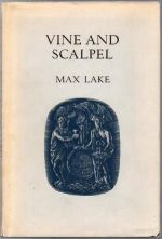 Vine and Scalpel