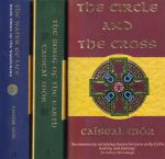The Wanderers- 3 Books: The Circle and the Cross, The Song of the Earth, The Water of Life