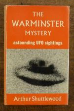 The Warminster Mystery. Astounding UFO Sightings