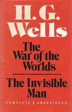 The War of the Worlds; The Invisible Man