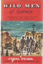 Wild Men of Sydney